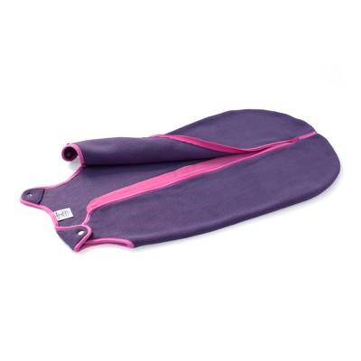Swaddle Wrap baby deedee Purple