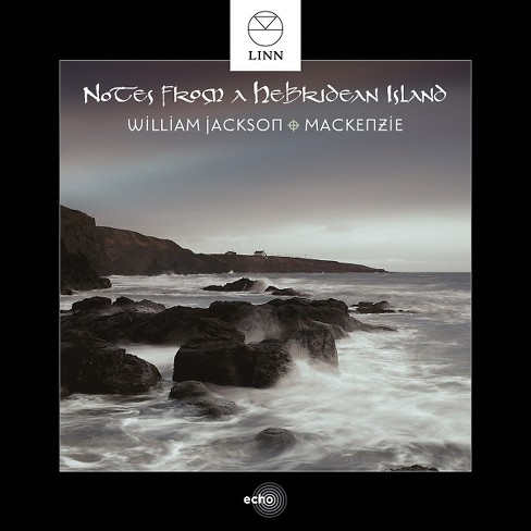 Mackenzie - Notes from a hebridean island (CD) - image 1 of 1