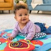 Infantino 3 Stage Above and Beyond Tummy Time Mat - image 4 of 4