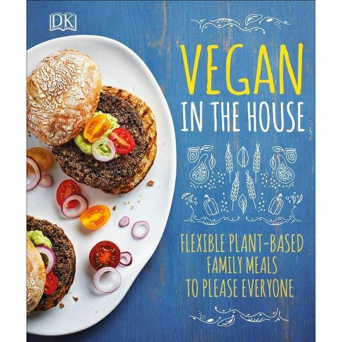 Vegan in the House - (Hardcover) - image 1 of 1