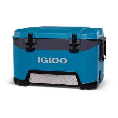 Igloo BMX 52qt Cooler - Blue