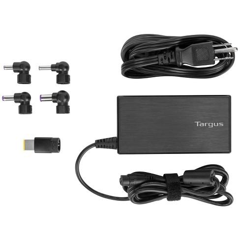 Targus Universal Laptop Charger - Black (APA90US)