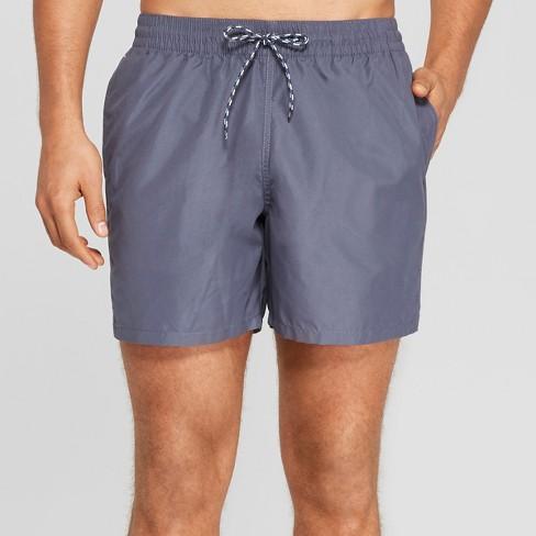 """Men's 6"""" Swim Trunks - Goodfellow & Co™ - image 1 of 3"""