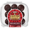 Canyon Bakehouse Gluten Free Brownie Bites - 6.35oz - image 2 of 4