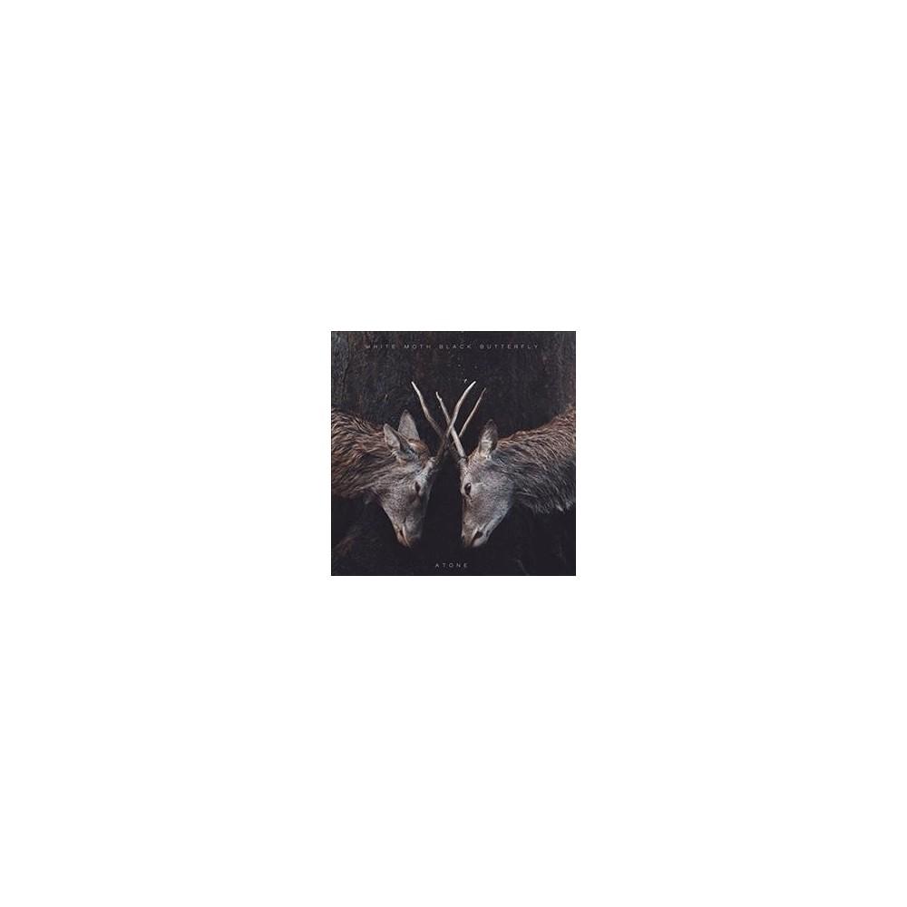 White Moth Black But - Atone (Vinyl)