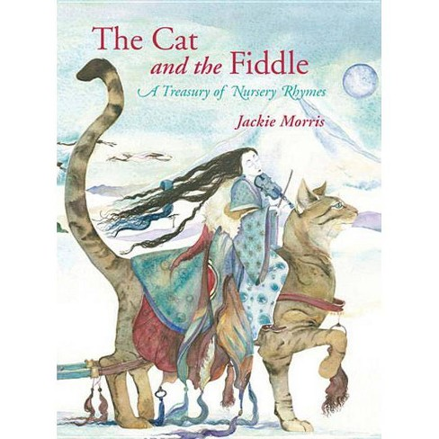 The Cat and the Fiddle - (Paperback) - image 1 of 1