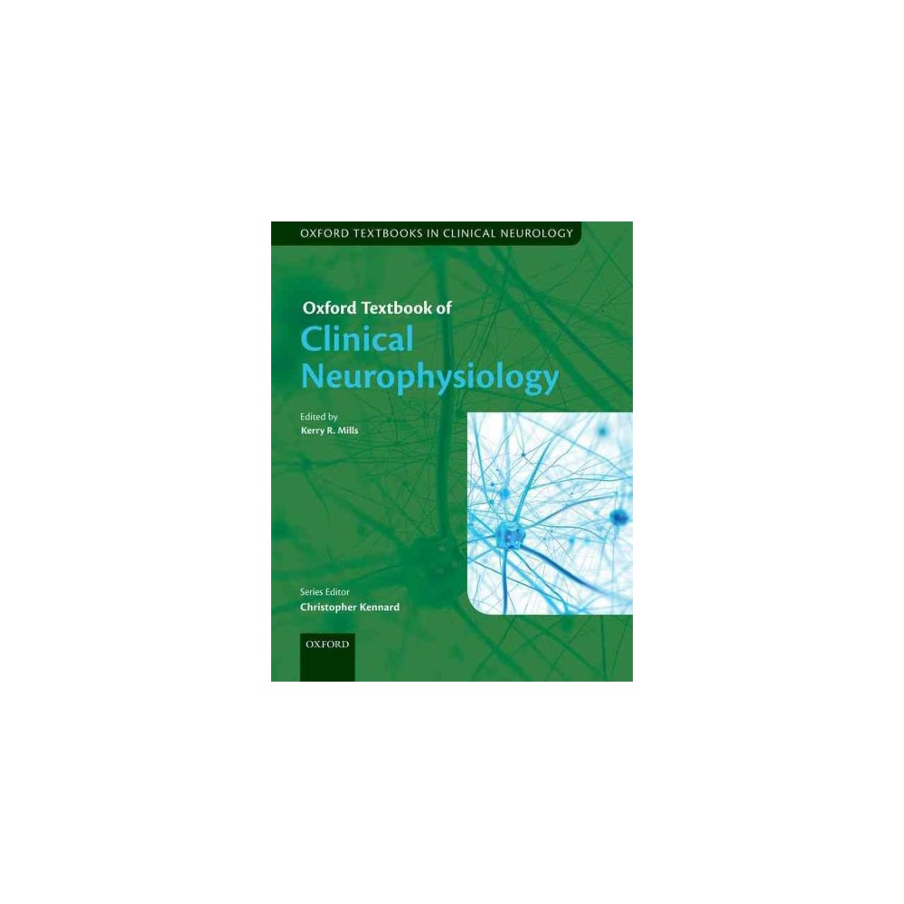 Oxford Textbook of Clinical Neurophysiology (Hardcover)