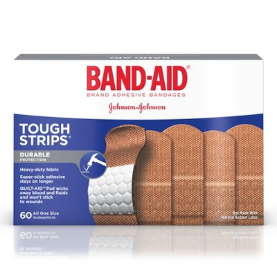 BAND-AID Tgh St 60C All One Size