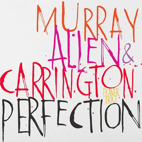 Allen murray - Perfection (CD) - image 1 of 1