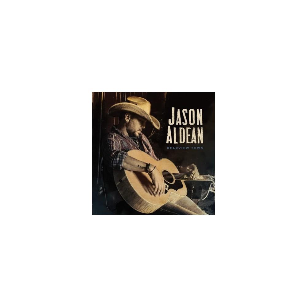 Jason Aldean - Rearview Town (Vinyl)