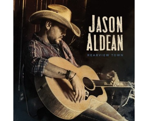 Jason Aldean - Rearview Town (Vinyl) - image 1 of 1