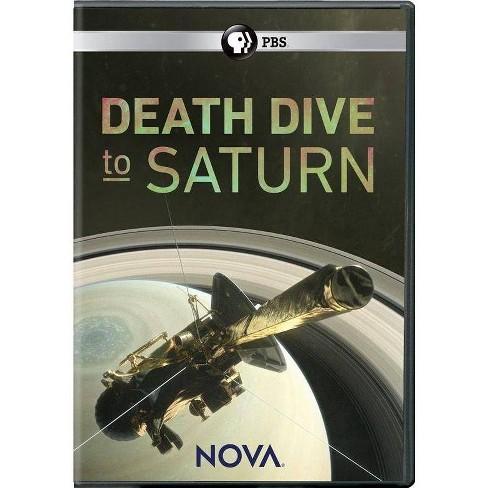 Nova: Death Dive to Saturn (DVD) - image 1 of 1