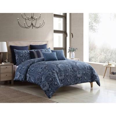 Monique Comforter Set - Riverbrook Home