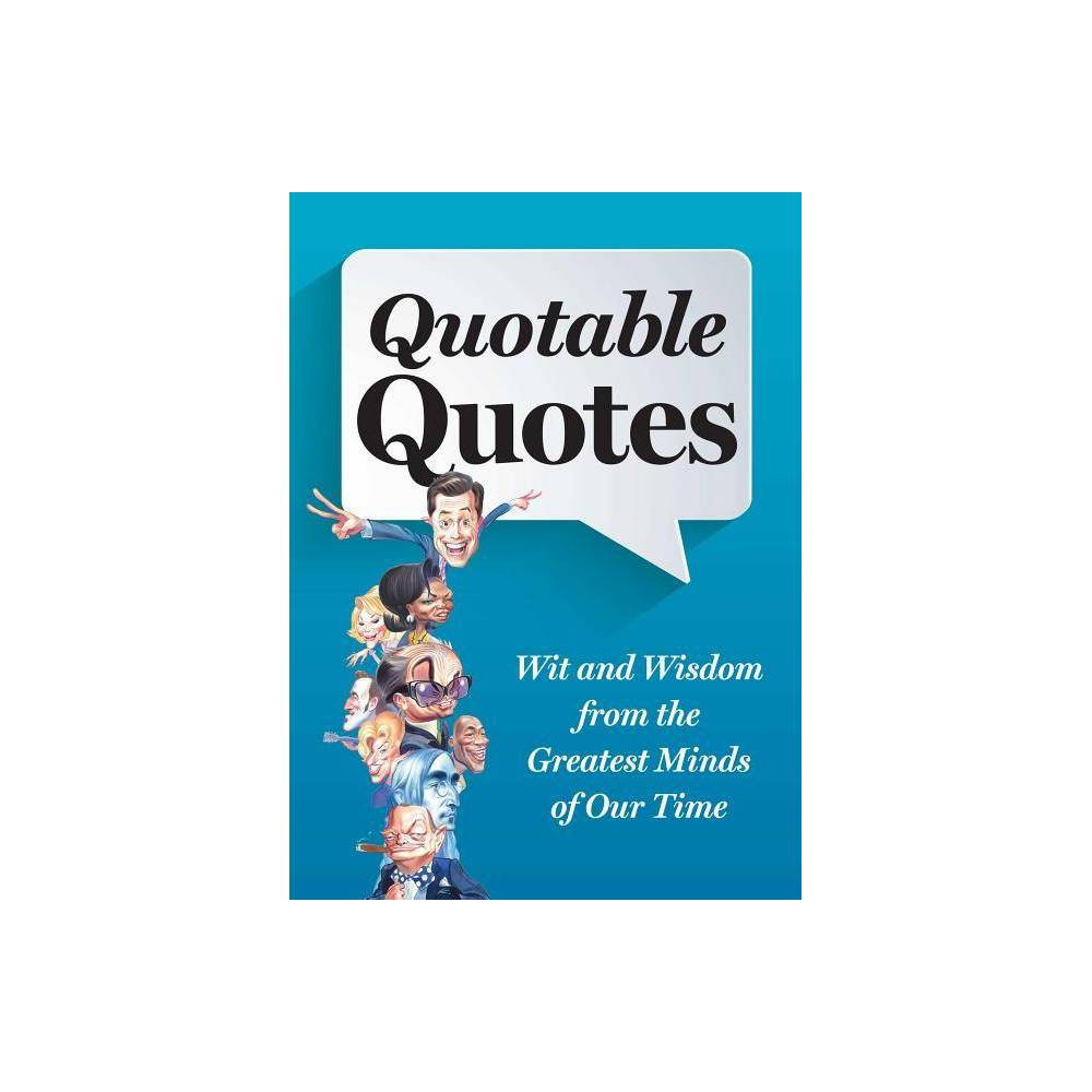 Quotable Quotes By Editors At Reader S Digest Paperback