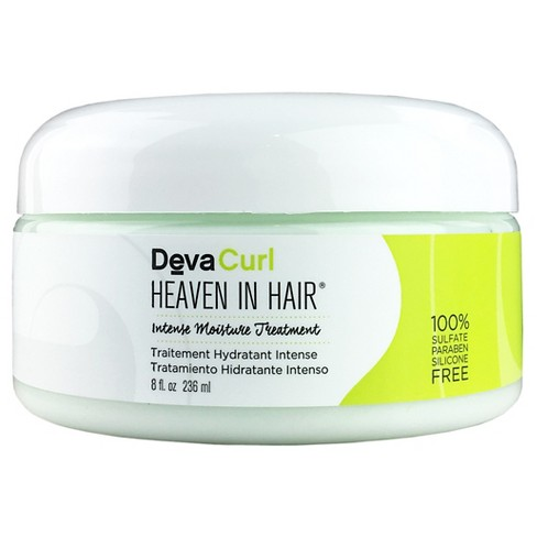 DevaCurl Heaven in Hair Moist Treatment - 8 fl oz - image 1 of 1