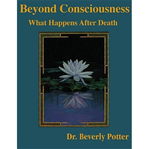 Beyond Consciousness - by  Beverly A Potter (Paperback) - image 1 of 1