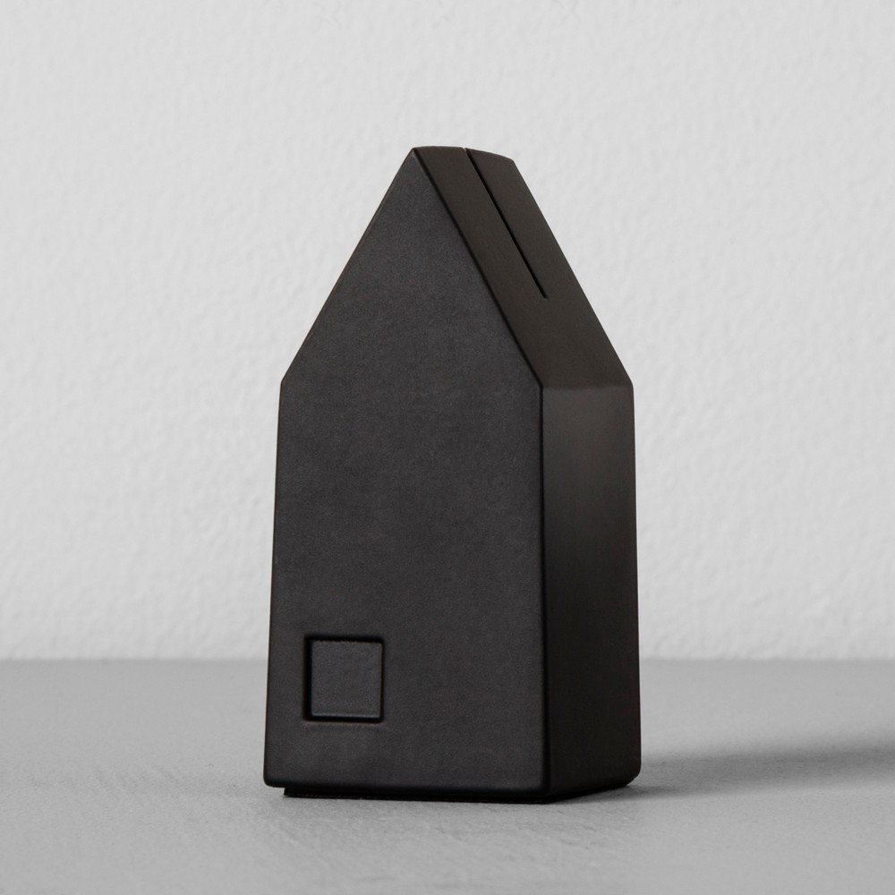 House Place Card Holder - Black - Hearth & Hand with Magnolia