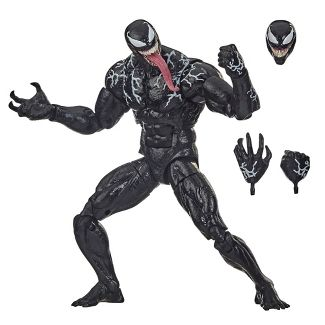 Hasbro Marvel Legends Series Venom