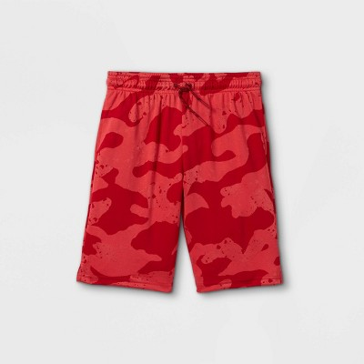 Boys' Printed Shorts - All in Motion™