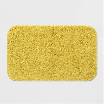 Perfectly Soft Nylon Solid Bath Rug - Opalhouse™