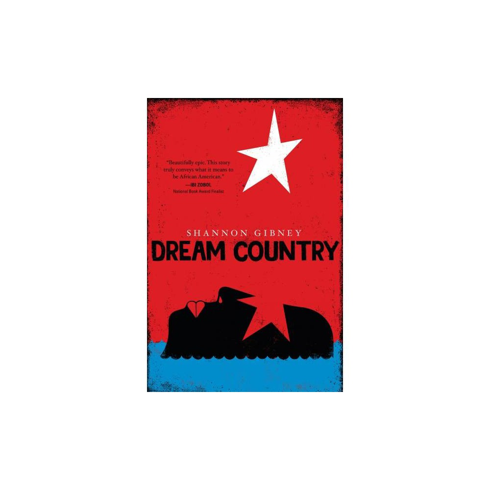 Dream Country - Reprint by Shannon Gibney (Paperback)
