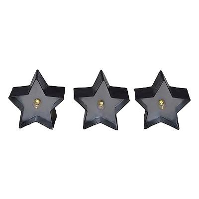 Marquee Star 3-pack Silver - Pillowfort™