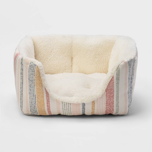 Hi Walled Cuddler Beds For Cats & Dogs - S - Boots & Barkley™ - image 1 of 3