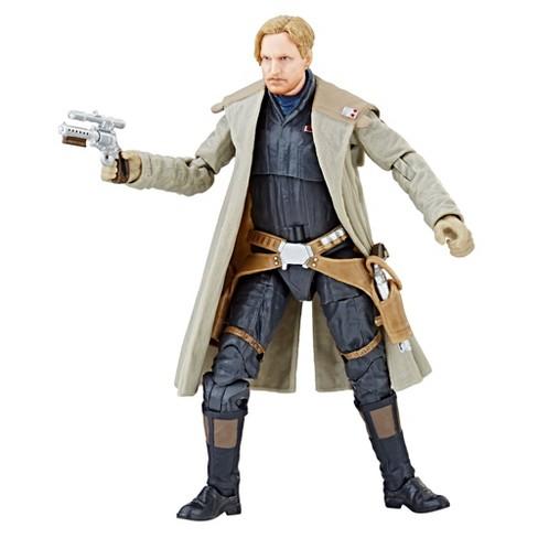 "Star Wars The Black Series Mattias Beckett 6"" scale Figure - image 1 of 2"