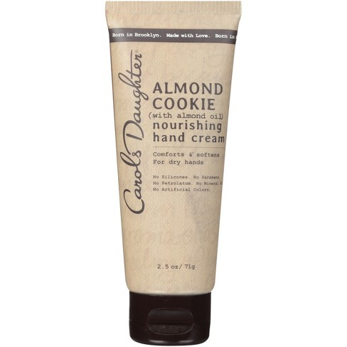 Carol's Daughter Almond Cookie Nourishing Hand And Body Lotion - 2.5oz - image 1 of 4