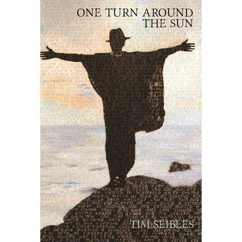 One Turn Around the Sun - by  Tim Seibles (Paperback) - image 1 of 1