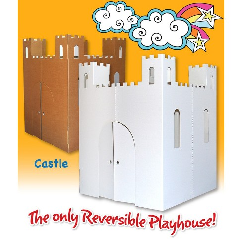 Easy Playhouse Castle - image 1 of 5