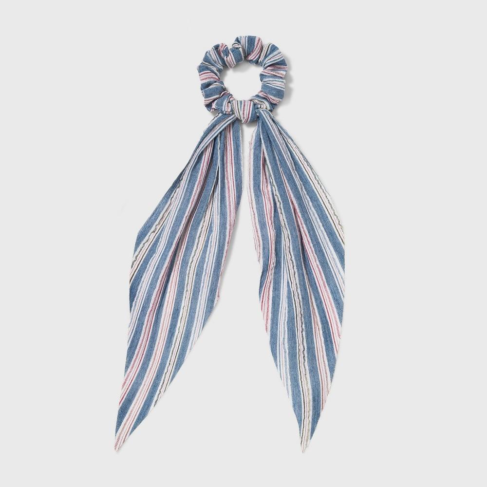 Striped Tail Hair Twister Universal Thread 8482