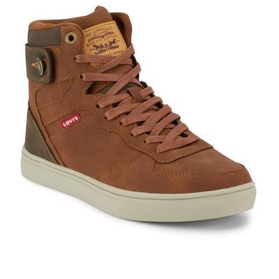 Levi's Mens Jeffrey Hi WX C Fashion Hightop Sneaker Shoe