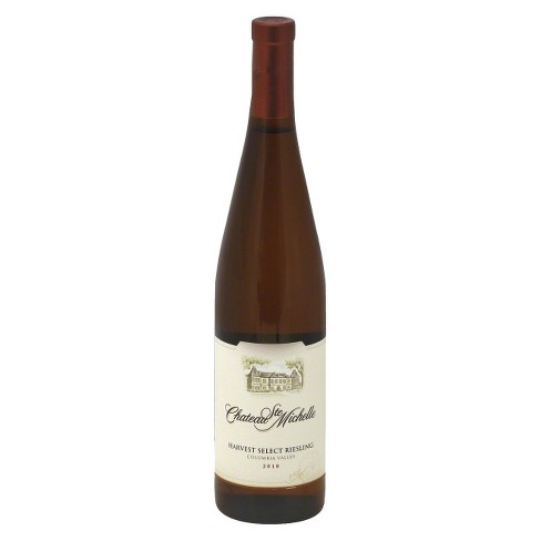 Chateau Ste Michelle® Harvest Sel Riesling - 750mL Bottle - image 1 of 1