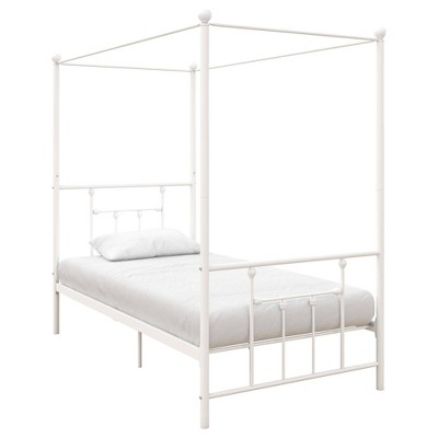 Milan Canopy Bed - Room & Joy