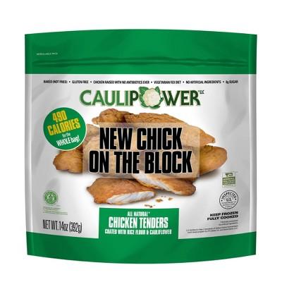 Caulipower Chicken Tenders - Frozen - 14oz