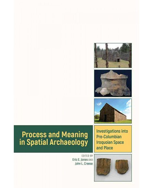 Process and Meaning in Spatial Archaeology : Investigations into Pre-Columbian Iroquoian Space and Place - image 1 of 1