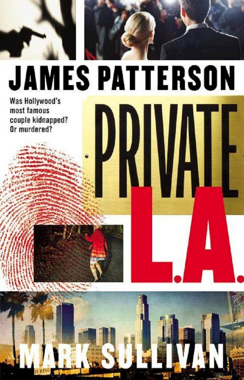 Private L.a. (Hardcover) by James Patterson - image 1 of 1