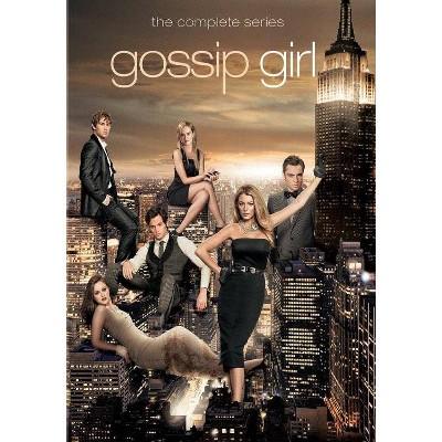 Gossip Girl: The Complete Series (DVD)(2013)