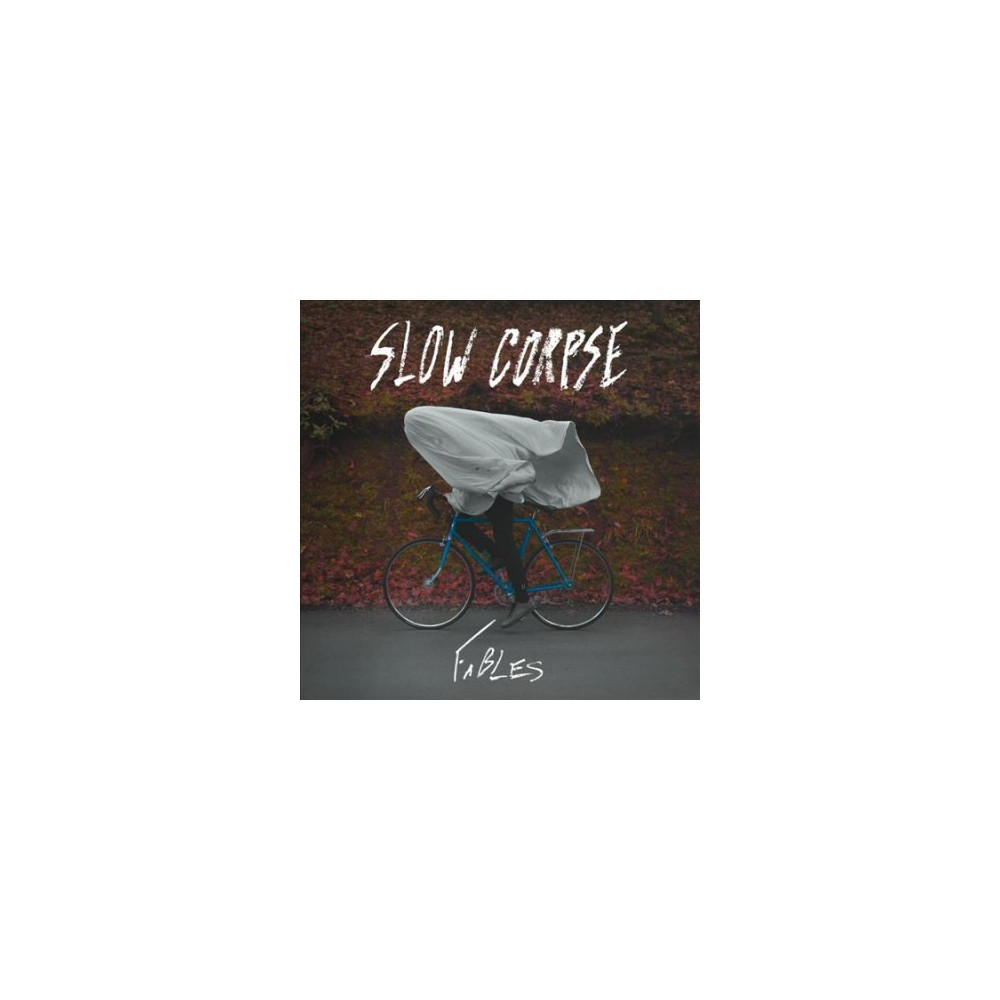 Slow Corpse - Fables (CD)