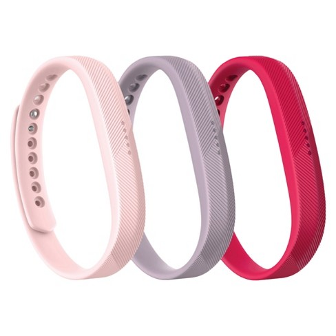 Fitbit® Flex 2 Activity Tracker Bands 3-Pack - image 1 of 2