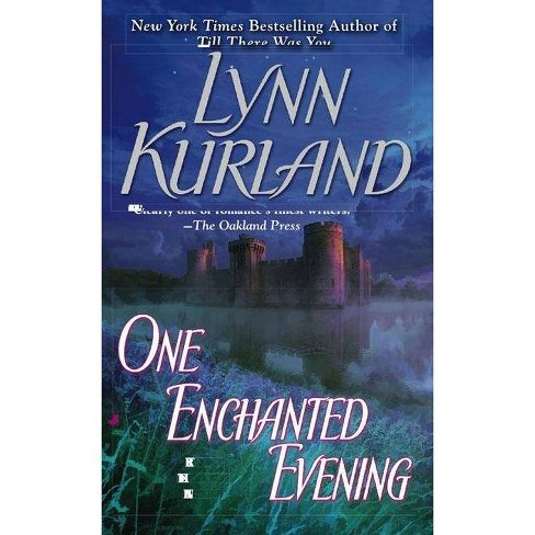 One Enchanted Evening - (De Piaget Family) by  Lynn Kurland (Paperback) - image 1 of 1