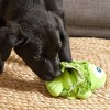 BARK Super Chewer rubber fish dog toy  - Drop The Bass - image 4 of 4