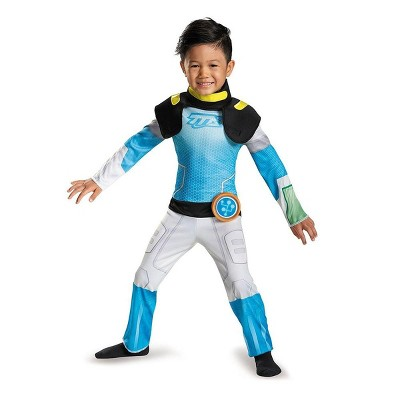 Disguise Disney Tomorrowland Miles Classic Toddler Costume