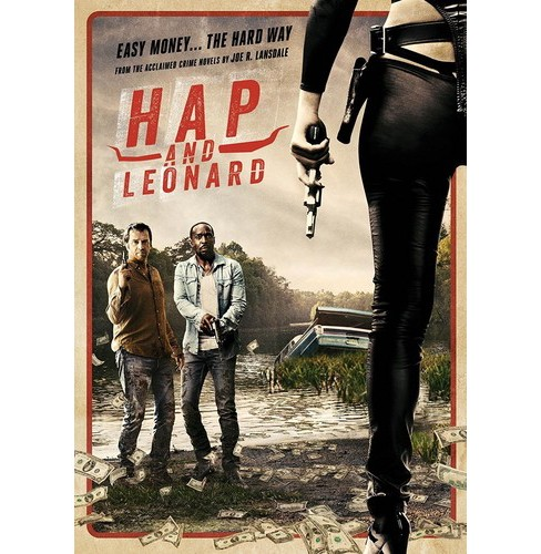 Hap And Leonard:Season 1 (DVD) - image 1 of 1