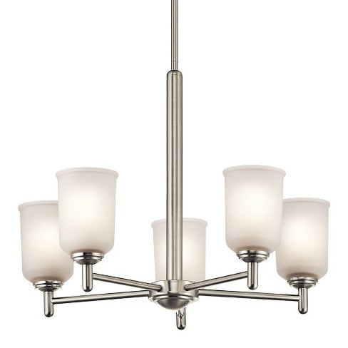 Kichler 43671 Shailene Chandelier with 5 Lights - image 1 of 1