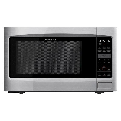 Frigidaire 2.2 Cu. Ft. 1200 Watt Countertop Microwave Oven - Stainless Steel FFCE2278LS