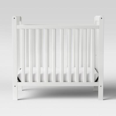 Delta Children Mini Crib Classic - Bianca