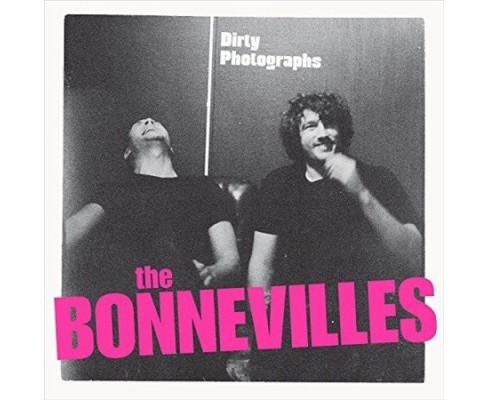 Bonnevilles - Dirty Photographs (Vinyl) - image 1 of 1