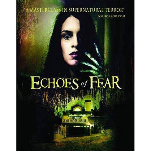 Echoes of Fear (Blu-ray)(2020) - image 1 of 1